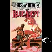 Blue Adept: Apprentice Adept, Book 2 (Unabridged) audiobook download