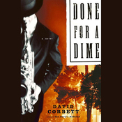 Done for a Dime (Unabridged) audiobook download