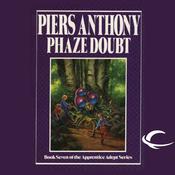 Phaze Doubt: Apprentice Adept Series, Book 7 (Unabridged) audiobook download