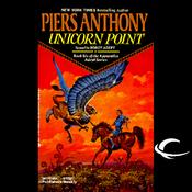 Unicorn Point: Apprentice Adept, Book 6 (Unabridged) audiobook download