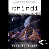Chindi: Academy Series (Unabridged) audiobook download