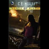 Hands of Flame: The Negotiator Trilogy, Book 3 (Unabridged) audiobook download