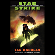 Star Strike: The Inheritance Trilogy, Book 1 (Unabridged) audiobook download