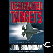 Designated Targets: Axis of Time, Book 2 (Unabridged) audiobook download