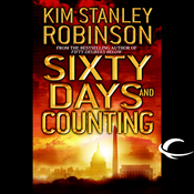 Sixty Days and Counting: Science in the Capital, Book 3 (Unabridged) audiobook download