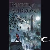 Blood of Ambrose (Unabridged) audiobook download