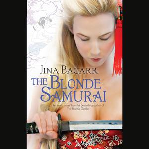 The-blonde-samurai-unabridged-audiobook