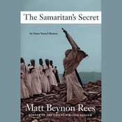 The Samaritan's Secret: An Omar Yussef Mystery (Unabridged) audiobook download