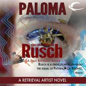 Paloma: A Retrieval Artist Novel (Unabridged) audiobook download