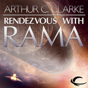 Rendezvous with Rama (Unabridged) audiobook download