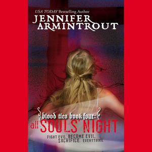 Blood-ties-book-four-all-souls-night-unabridged-audiobook