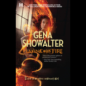 Playing with Fire (Unabridged) audiobook download