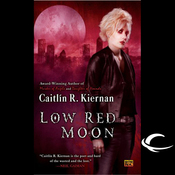 Low Red Moon (Unabridged) audiobook download
