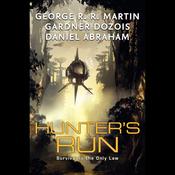 Hunter's Run (Unabridged) audiobook download
