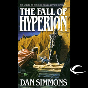 The Fall of Hyperion (Unabridged) audiobook download