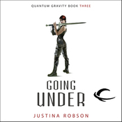 Going Under: Quantum Gravity, Book 3 (Unabridged) audiobook download