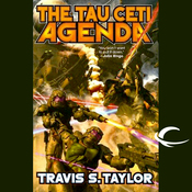 The Tau Ceti Agenda: Tau Ceti, Book 2 (Unabridged) audiobook download