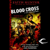Blood Cross: Jane Yellowrock, Book 2 (Unabridged) audiobook download