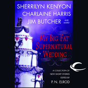 My Big Fat Supernatural Wedding (Unabridged) audiobook download