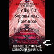 My Big Fat Supernatural Honeymoon (Unabridged) audiobook download
