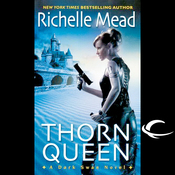 Thorn Queen: Dark Swan, Book 2 (Unabridged) audiobook download