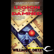 Legion of the Damned: Legion of the Damned, Book 1 (Unabridged) audiobook download
