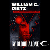 By Blood Alone: Legion of the Damned, Book 3 (Unabridged) audiobook download