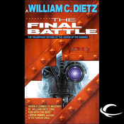 The Final Battle: Legion of the Damned, Book 2 (Unabridged) audiobook download