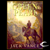 The Green Pearl: Lyonesse, Book 2 (Unabridged) audiobook download