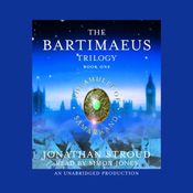 The Amulet of Samarkand: The Bartimaeus Trilogy, Book 1 (Unabridged) audiobook download