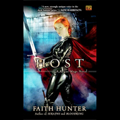 Host: Rogue Mage, Book 3 (Unabridged) audiobook download