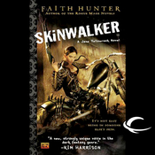 Skinwalker: Jane Yellowrock, Book 1 (Unabridged) audiobook download