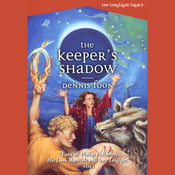 The Keeper's Shadow: The Longlight Legacy, Book 3 (Unabridged) audiobook download