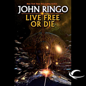 Live Free or Die: Troy Rising, Book One (Unabridged) audiobook download