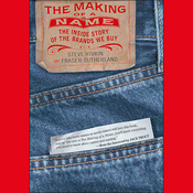 The Making of a Name (Unabridged) audiobook download