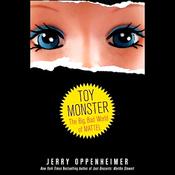 Toy Monster: The Big, Bad World of Mattel (Unabridged) audiobook download