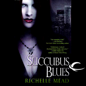 Succubus Blues: Georgina Kincaid, Book 1 (Unabridged) audiobook download
