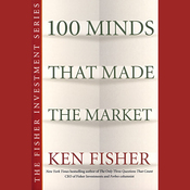 100 Minds That Made The Market (Unabridged) audiobook download