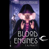 Blood Engines: A Marla Mason Novel (Unabridged) audiobook download