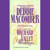Orchard Valley Weddings (Unabridged) audiobook download
