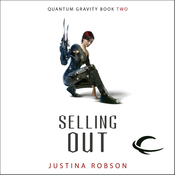 Selling Out: Quantum Gravity, Book 2 (Unabridged) audiobook download