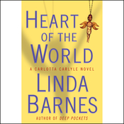 Heart of the World (Unabridged) audiobook download