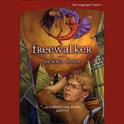 Freewalker: The Longlight Legacy, Book 2 (Unabridged) audiobook download