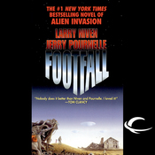 Footfall (Unabridged) audiobook download