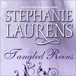 Tangled-reins-unabridged-audiobook