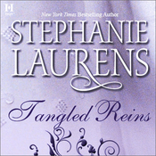 Tangled Reins (Unabridged) audiobook download