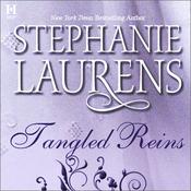 Tangled Reins (Unabridged) audiobook download