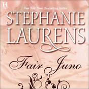 Fair Juno (Unabridged) audiobook download