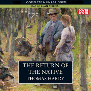 The-return-of-the-native-unabridged-audiobook