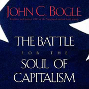 Battle for the Soul of Capitalism audiobook download